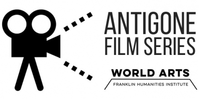 Antigone Film Series logo